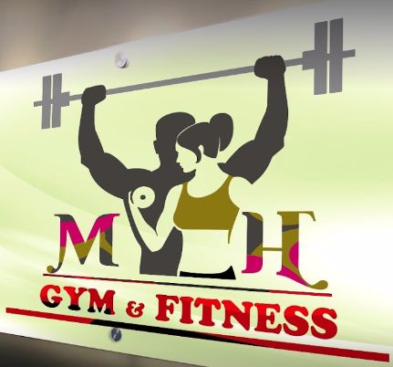MH Fitness Gym
