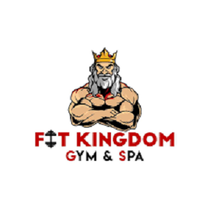 Fit Kingdom Gym&Spa Sector 4