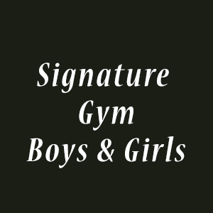 Signature Gym Ajronda