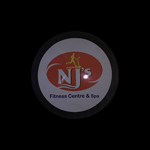 Nj's Fitness Center Pimple Saudagar