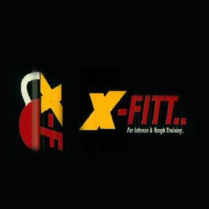 X Fitt Vile Parle East