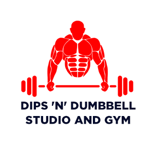 Dips 'n' Dumbbell Studio And Gym Vaishali Nagar