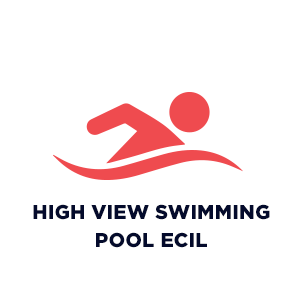 High View Swimming Pool Ecil