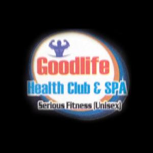 Goodlife Health Club & Spa Bhagwati Garden