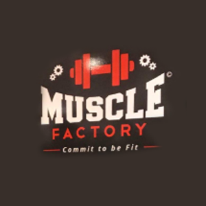 Muscle Factory West Mambalam