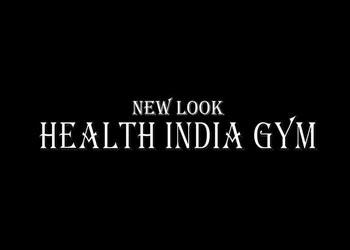 New Look Health Gym Katwaria Sarai