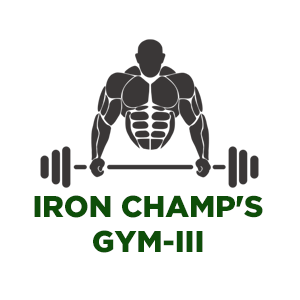 Iron Champs Gym Vaishali