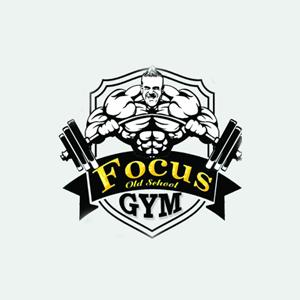 Focus Fitness Studio Unisex