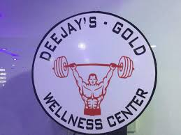 Deejay's Gold Wellness Center