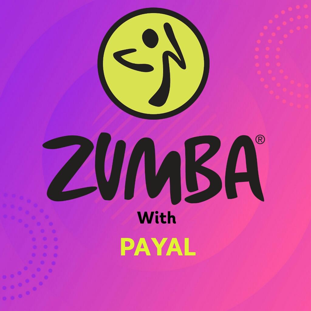 Zumba With Payal Bavdhan