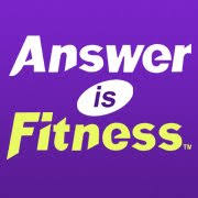Answer Is Fitness Marathahalli