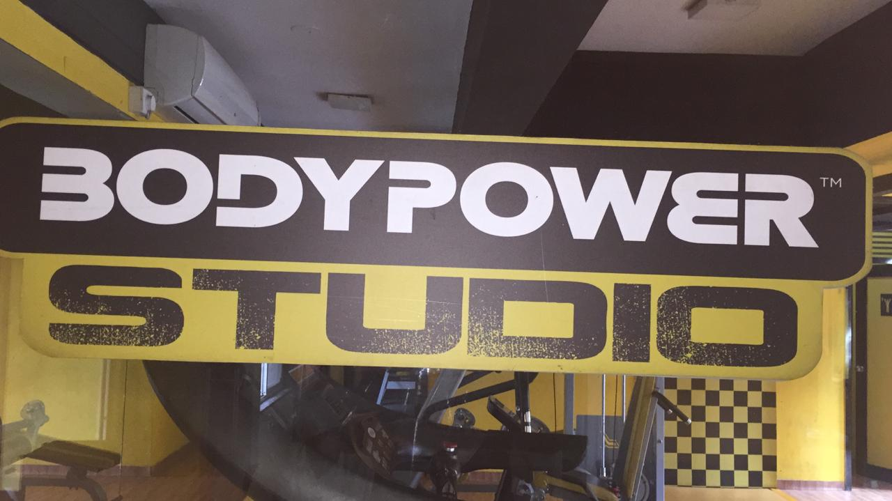 Body Power Studio NIBM Road