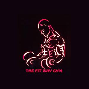 The Fit Way Gym Paschim Vihar