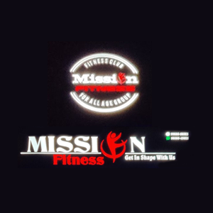 Mission Fitness Dhakoli