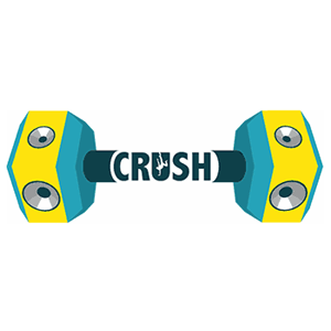 Crush Fitness Adchini