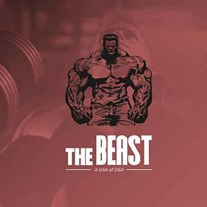 The Beast Gym Raja Park
