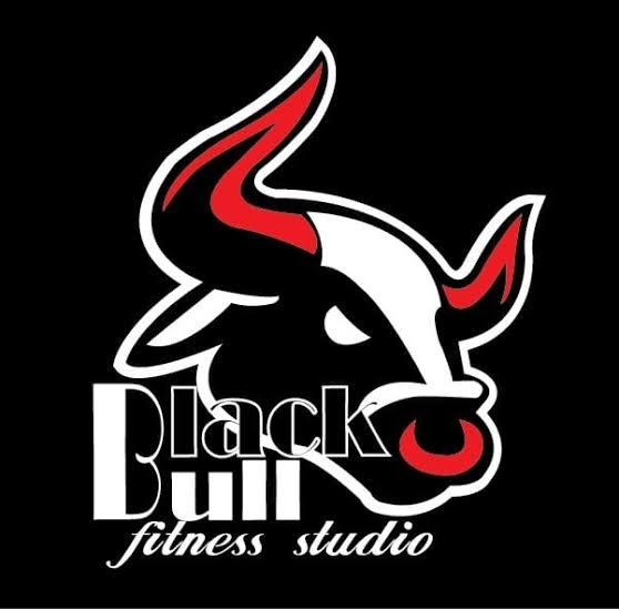 Black Bull Fitness Studio Unisex