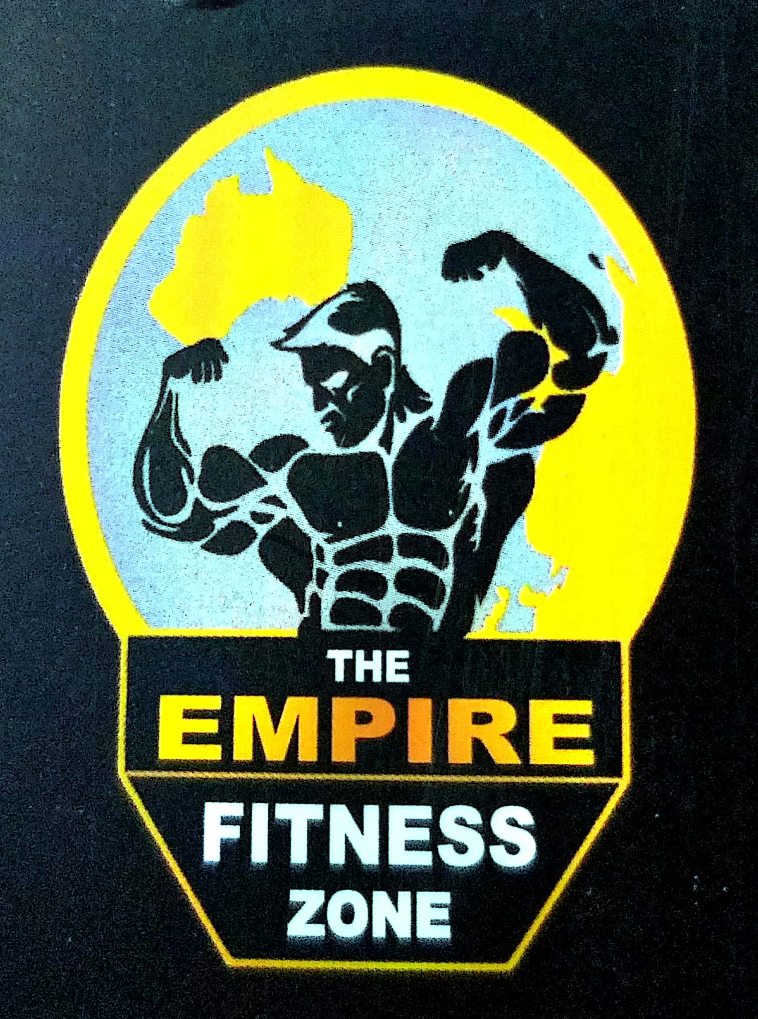 The Empire Fitness Zone Thakkarnagar
