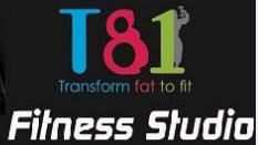 T81 Fitness Studio