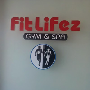 Fitlifez Gym And Spa Diamond Point Rd