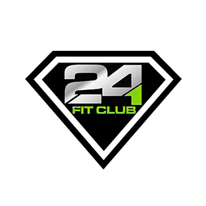24Fitness Studio