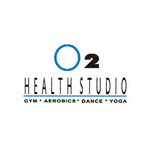 O2 Health Studio Thoraipakkam