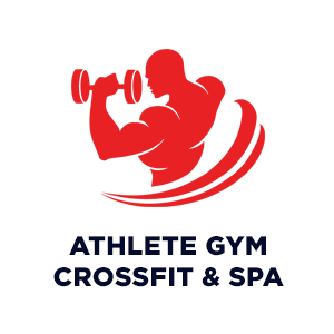 Athlete Gym Crossfit And Spa