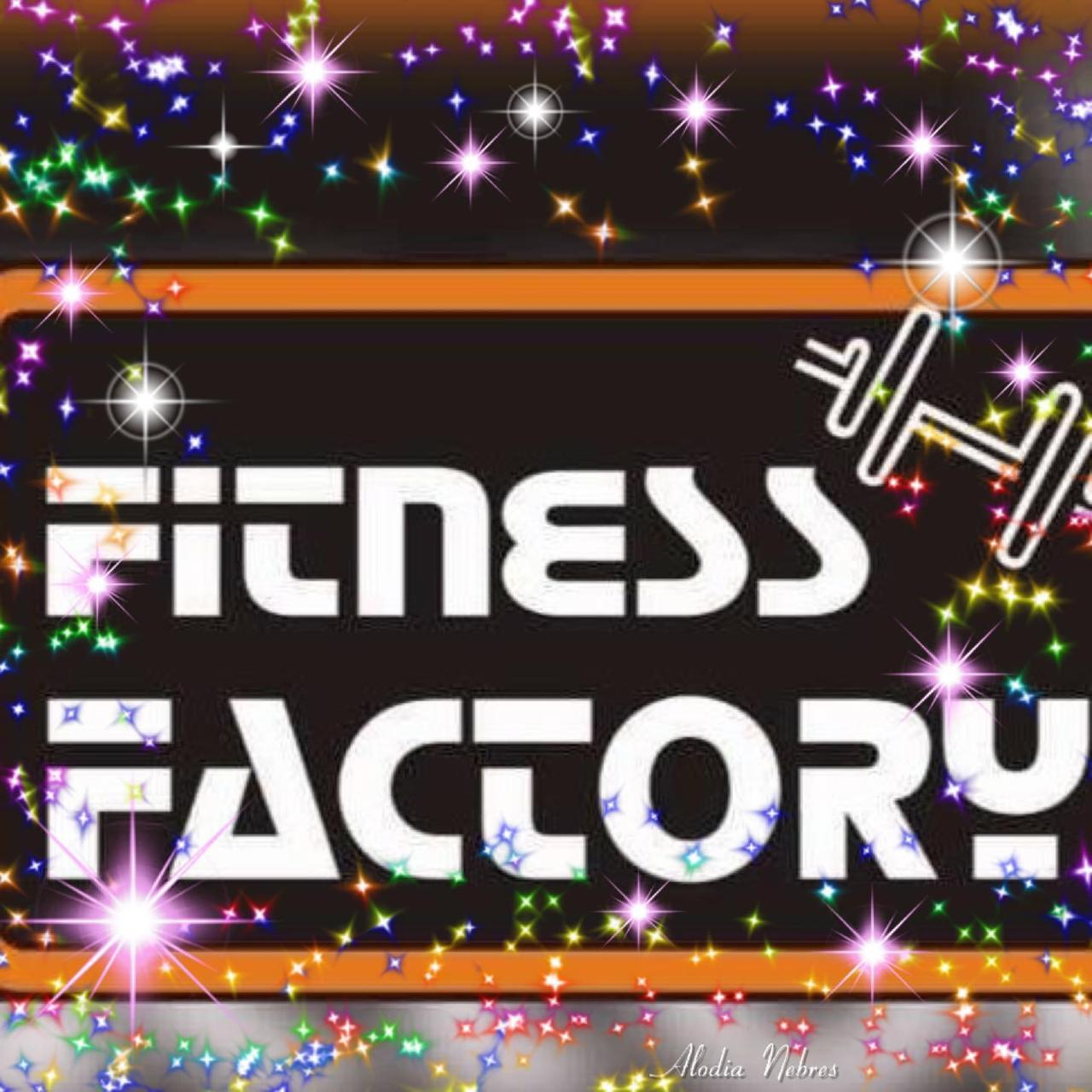 Fitness Factory Kharadi