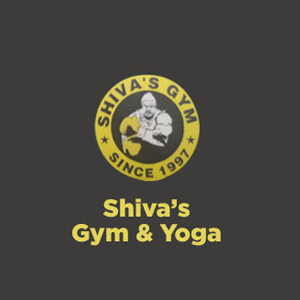 Shiva's Gym And Yoga