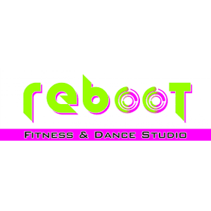 Reboot Fitness And Dance Studio Ombr Layout