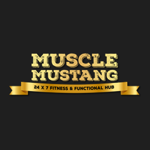 Muscle Mustang 24*7
