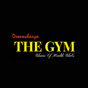 Dronachary's The Gym