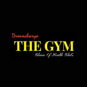 Dronachary's The Gym