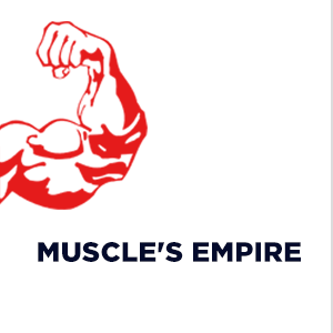 Muscle's Empire Khatipura