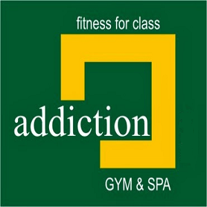Addiction Fitness Studio
