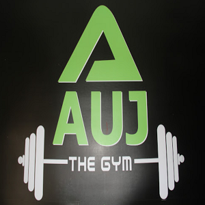 AUJ The Gym