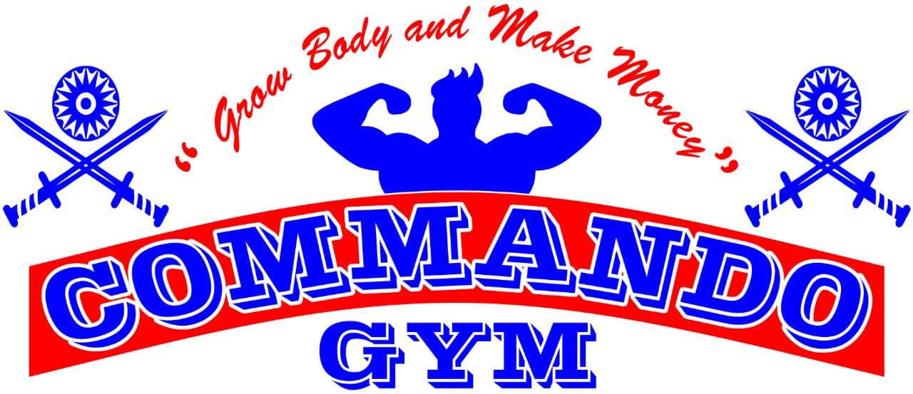 Commando Gym