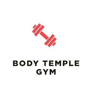 Body Temple Gym Sector 8 Dwarka