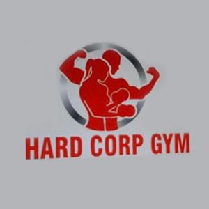 Hard Corp Gym