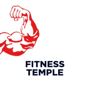 Fitness Temple Vaishali Nagar