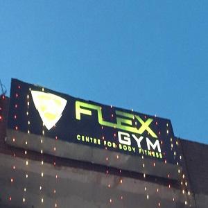 Flex Gym Maloya