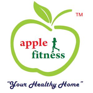 Apple Fitness Club