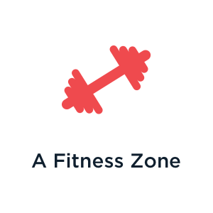 A Fitness Zone Kotla