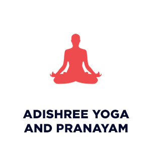 Adishree Yoga And Pranayam