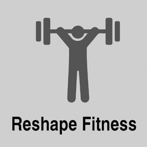 Reshape Fitness Gym & Spa