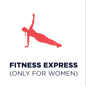 Curve 15 Female CrossFit Gym Mahesh Nagar