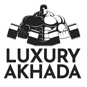 Luxury Akhada Gym Mansarover Garden