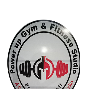 Power Up Gym And Fitness Studio