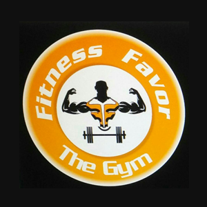 Fitness Favor The Gym