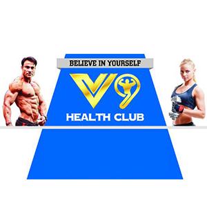 V 9 Health Club